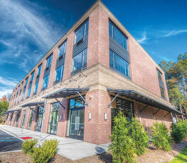 Woodcliff Lake Commons Apartments for rent in Woodcliff Lake, NJ